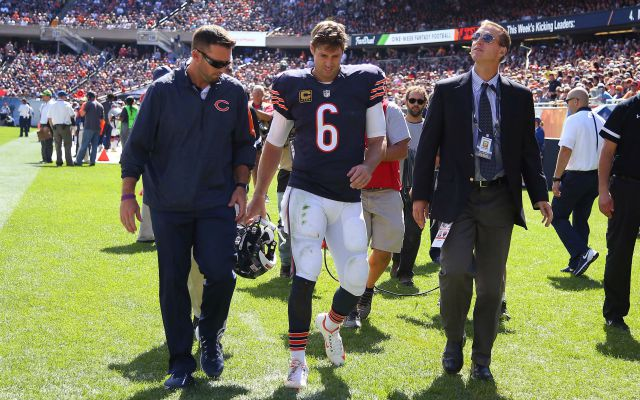 cutler out 2 weeks