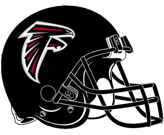 falcons helmet