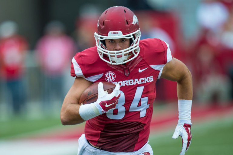 hunter henry nfl draft 2016