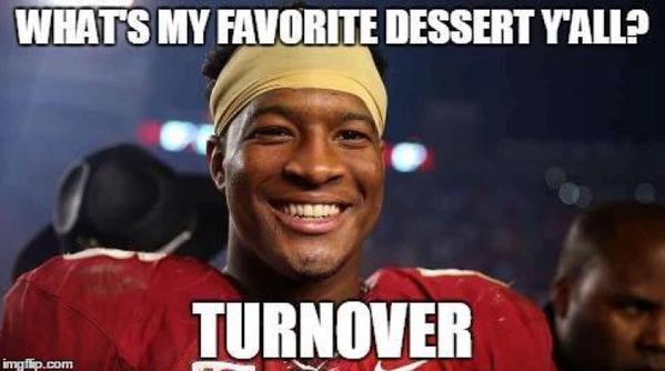 Funny Nfl Memes: Displaying Items By Tag: Jameis Winston's Turnovers