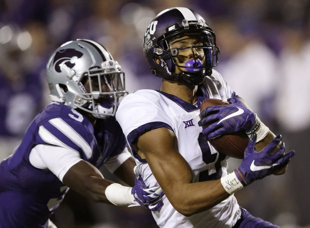josh doctson nfl draft 2016
