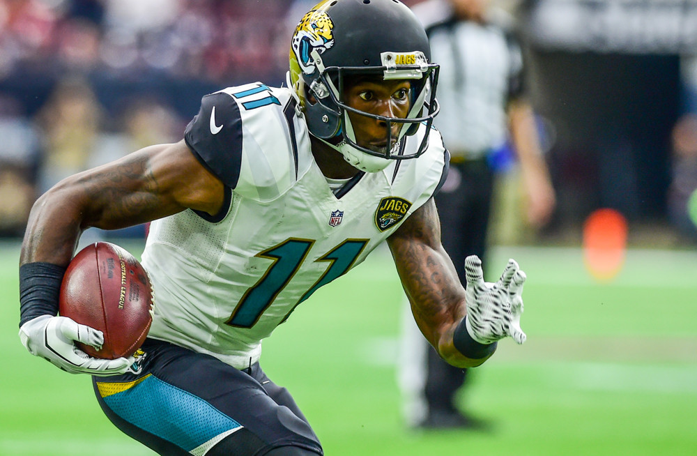 marqise lee week 3 waiver wire pickup