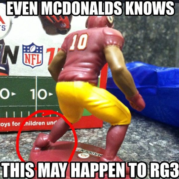 Funniest Sports Memes Of The Week : Displaying items by tag nfl memes