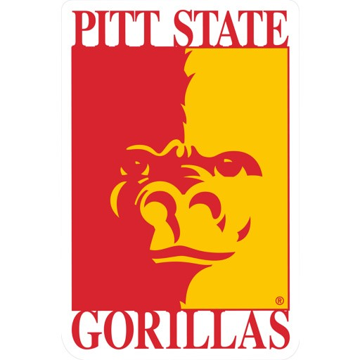 pitt state gorillas john brown 2015