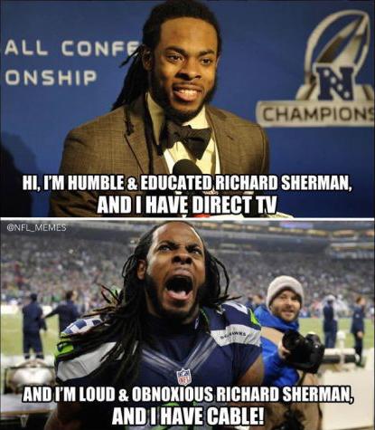 Funniest Football Memes: Week 1 (2015)