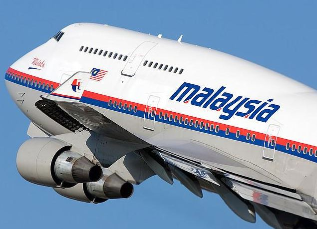 malaysian airline 370 disappearance conspiracy