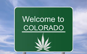 welcome to colorado