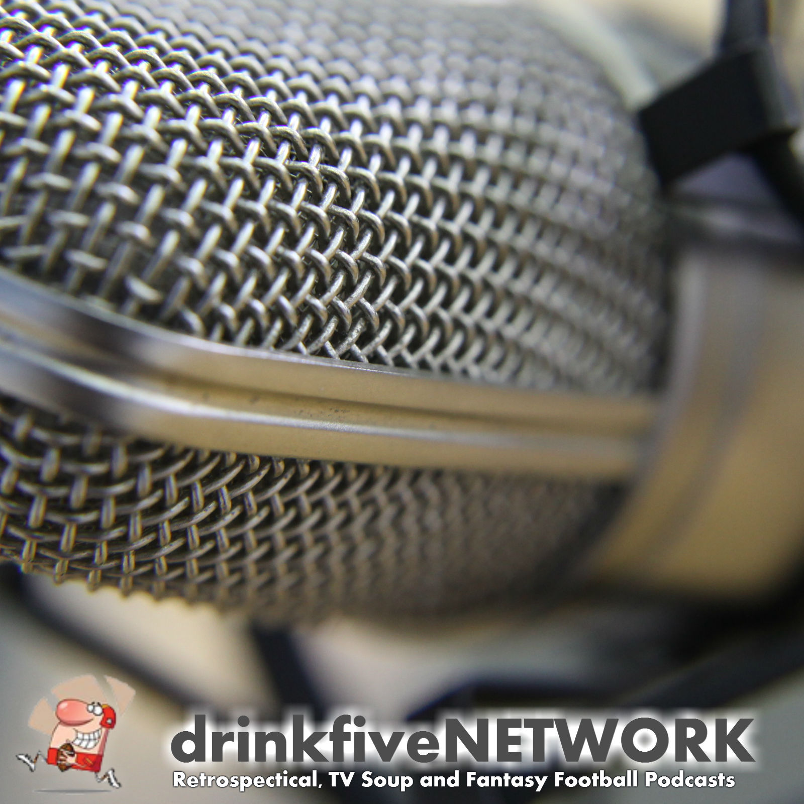 drinkfiveNETWORK | Podcasts