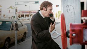 "TV Soup Episode 02- Better Call Saul, ""Nacho"" Review"