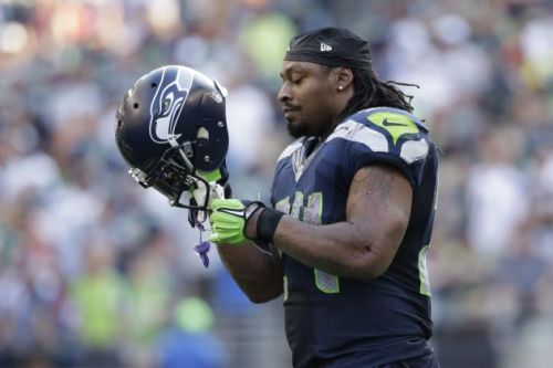 Week 12 Injury Update: Marshawn, Marshawn, Marshawn!
