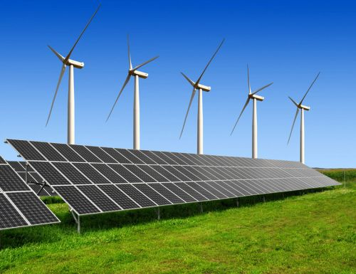 Clean Alternative Energy Sources