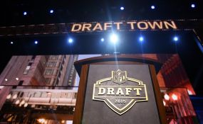 Fantasy Football Podcast - May 13 - 2015 NFL Draft Class