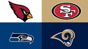 2015 NFL Trade/Free Agency Moves: NFC West Spotlight