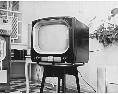 Evolution of TV: How Television has Changed America