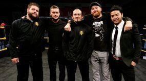NXT R-Evolutionizes WWE