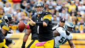 NFL Confidence Pool Picks & Strategy 2014 - Week 11