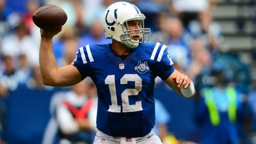 Fantasy Football: 2015 Preseason Rankings