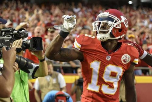 2015 Preseason: Overvalued and Undervalued WRs