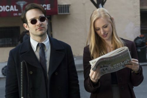 "TV Review: Netflix's Daredevil S01E13, ""Daredevil"""
