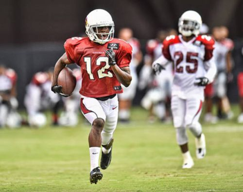 John Brown Fantasy Outlook for 2015