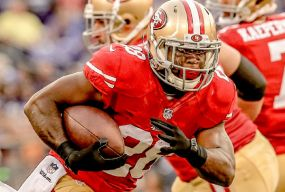 Week 16 Waiver Wire Pickups: QB,WR,RB,TE,DST