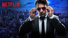 "TV Soup Podcast - Daredevil - ""Stick"" & ""Shadows in the Glass"" Review"