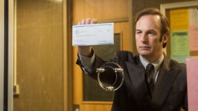"TV Soup Episode 01- Better Call Saul, ""Uno"" and ""Mijo"" Review"