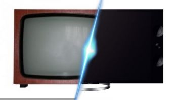 Retrospectical Episode 01- Evolution of TV: How Television has Changed America