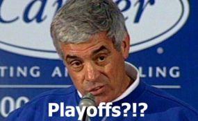 Talkin' Playoffs: NHL 2015 - Third Period Brawls, Chicago Blackhawks