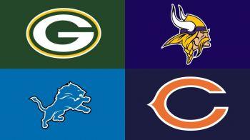Fantasy Football Podcast - 6/9/15 - NFC North Spotlight