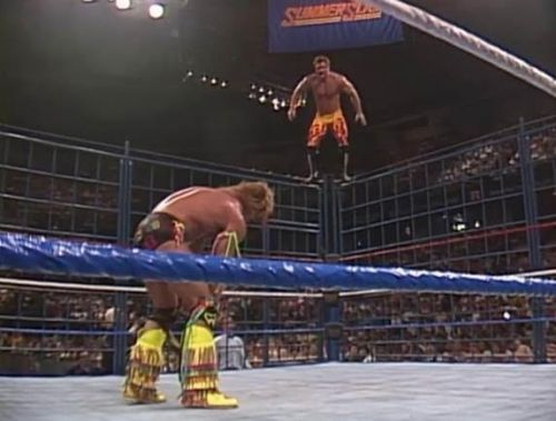 A Look Back At SummerSlam 1990